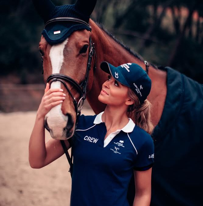 Equestrian Stockholm ny samarbetspartner till Longines Global Champions Tour Stockholm & Stockholm Horse Week