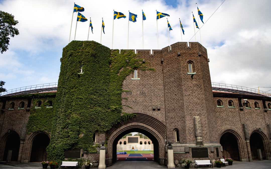 Stockholm set for world class equestrian extravaganza – tickets on sale now