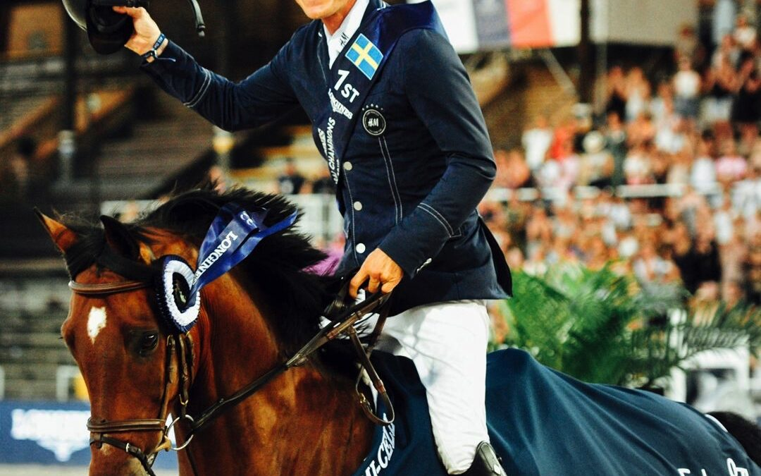 Tickets out now for the second edition of LGCT Stockholm